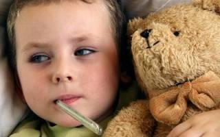 Боль в горле при глотании лечение у ребенка