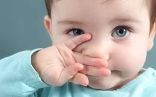 Запах изо рта у ребенка 3 года причины лечение