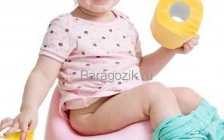 Колики у ребенка 2 года симптомы и лечение