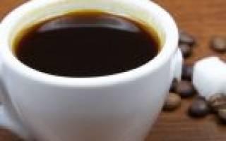 С какого возраста можно давать ребенку кофе с молоком
