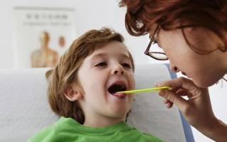 Лечение аденоидов у детей без операции комаровский ребенку 8 лет
