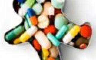 Аллергия от антибиотиков как избавиться в домашних условиях