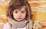Трахеит у ребенка 3 лет симптомы и лечение