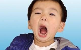 Эффективные методы лечения аденоидов у ребенка без операций