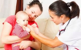 Если воспалился лимфоузел на шее у ребенка лечение