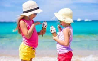 Рвота и понос у ребенка на море лечение