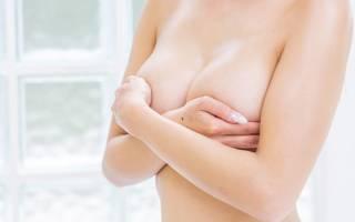 Имплантаты безопасны для кормления грудью