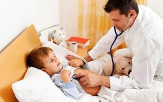 Что делать если у ребенка сухой кашель приступами лечение?
