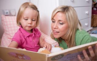 Задержка речи у ребенка 3 лет лечение в домашних условиях