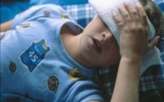 Виды и причины пищевого отравления у детей