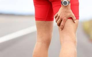 Растяжение мышц бедра у ребенка симптомы и лечение