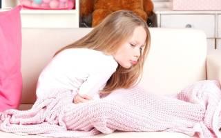 Пищевое отравление у ребенка 6 лет лечение в домашних условиях
