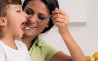 С какого возраста можно давать детям барсучий жир