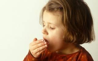 Кашель с хрипами у ребенка с температурой лечение