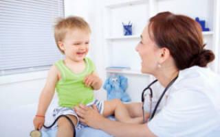 Затяжной сухой кашель у ребенка без температуры лечение