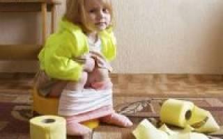 Запоры у ребенка 3 лет лечение в домашних условиях