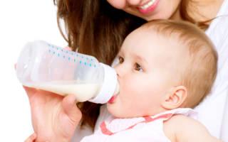 Можно ли ребенку давать козье молоко с рождения?