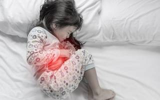 Пищевое отравление у годовалого ребенка лечение в домашних условиях