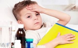 Бронхит у ребенка 1 год лечение в домашних условиях
