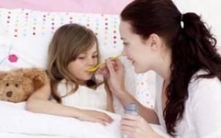 С какого возраста можно давать редьку с медом ребенку