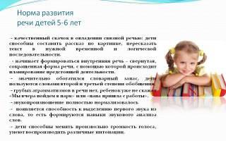 Ребенок не говорит в 5 лет причины и лечение