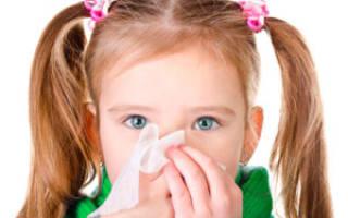 Кашель и насморк у ребенка без температуры лечение народными средствами