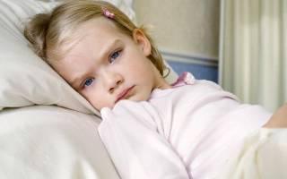 Что можно давать ребенку кушать при рвоте и поносе?