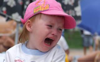 Невроз у ребенка 11 лет симптомы и лечение