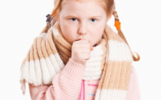 Виды кашля, причины возникновения у детей
