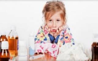 Ребенку 5 месяцев бронхит кашель хрипы эффективность лечения