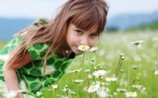 Аллергический ринит и кашель у ребенка симптомы и лечение