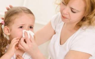 Зеленые сопли у ребенка причины и лечение эффективными способами