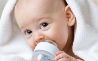 Дисбактериоз у ребенка 7 лет симптомы и лечение