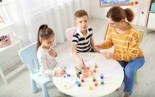 Упражнения для лечения дисграфии у ребенка 8 лет