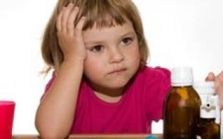 Аскариды и лямблии у ребенка симптомы и лечение