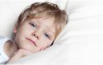 Запоры у ребенка 6 лет причины и лечение