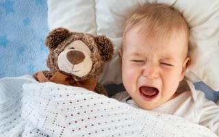 Судороги в ногах ночью причина и лечение у ребенка