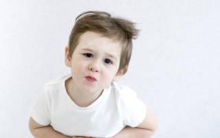 Рвота желчью у ребенка без температуры и поноса лечение