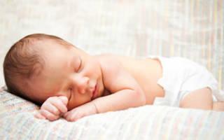 Симптомы низкого гемоглобина у детей