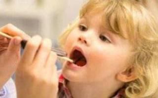 Стоматит у ребенка 3 лет лечение в домашних начальное
