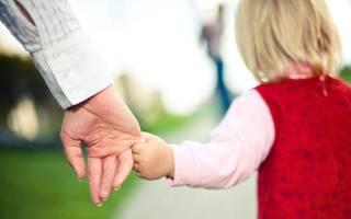 Воспаление мочевого пузыря у ребенка 6 лет лечение