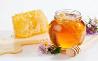 Может ли быть аллергия на мед у взрослого