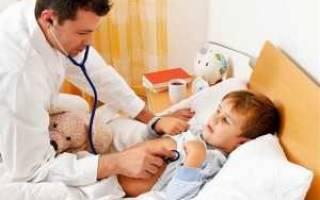 Кашель при трахеите у ребенка лечение без температуры