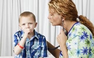 Не проходит кашель у ребенка после лечения антибиотиками