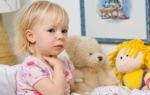 Как протекает коклюш у детей без прививок?