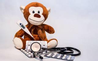 Зуд в заднем проходе у ребенка лечение в домашних условиях