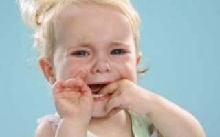 Сильный кашель у ребенка до рвоты без температуры лечение