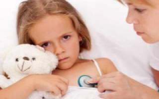 Лечение ангины у ребенка в домашних условиях народными средствами
