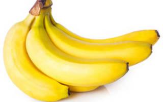 Сколько банана можно давать ребенку в 10 месяцев