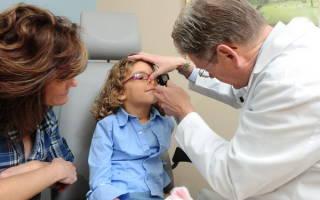 Искривление носовой перегородки у ребенка лечение без операции
